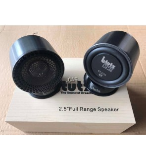 BTUTZ 2.5INCH FULL RANGE SPEAKER (TWIN SPEAKERS)