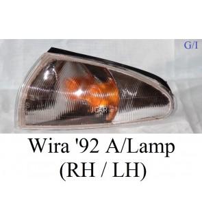 ANGLE LAMP - WIRA '92 UNIT (LH, RH)
