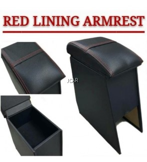 LINING PVC ARM REST - KANCIL NEW