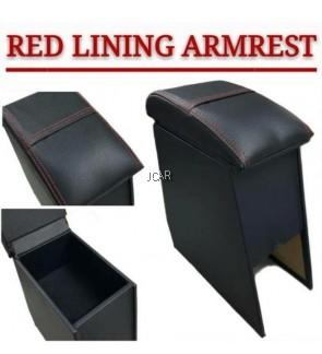 LINING ARM REST - SAGA R '16