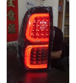 LED TAIL LAMP - T.HILUX REVO (PAIR)