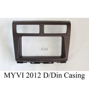 DOUBLE DIN CASING - MYVI '12