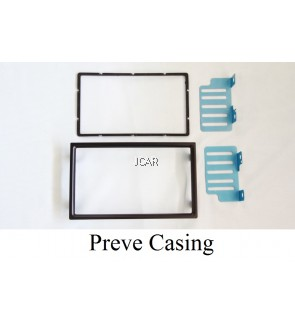 DOUBLE DIN CASING - P.PREVE
