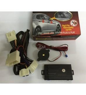 3 IN 1 Brake Lock System - T.VIOS / ALTIS